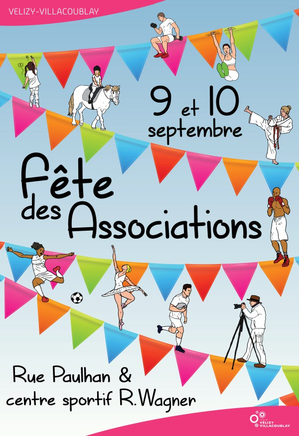 fete des associations 2017
